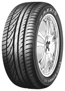 Maxxis M35 Victra Asymmet